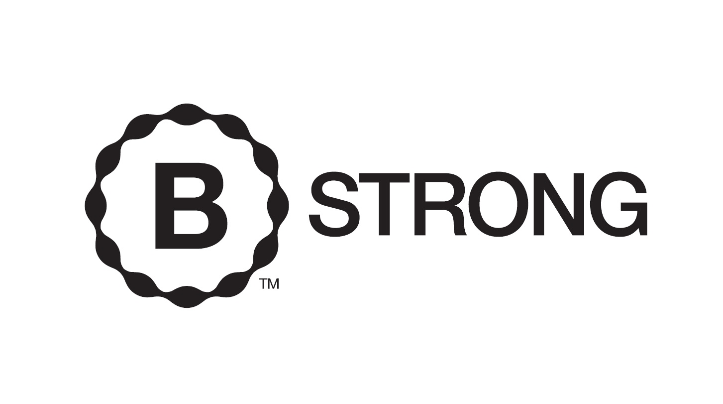 (B)Strong