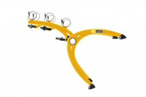trunk-bones-801y-three-bike-yellow