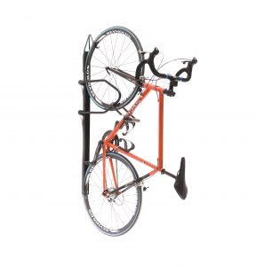 home-bike-stroage-bike-trac-6006-locking-with-orange-bike