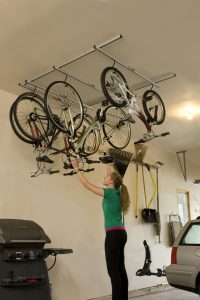 home-bike-stroage-cycle-glide-with-women