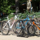home-bike-stroage-mighty-mite-with-bikes-outside